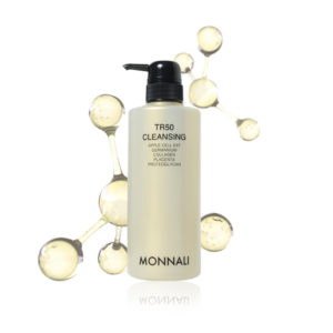 MONNALI TR50 CREANSING